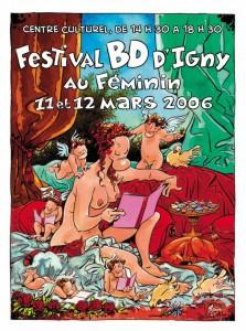 FEMININ-2006