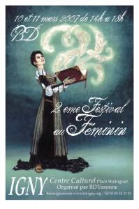 FEMININ-2007